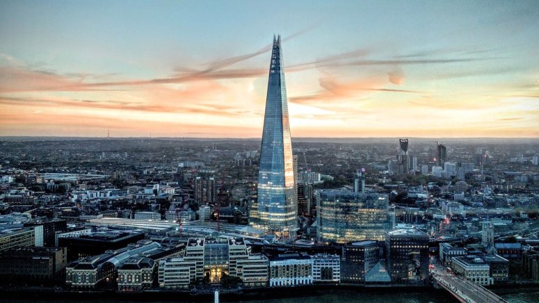 London-Bridge-Skyline-archicontest